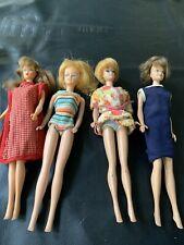 vintage barbie doll lot