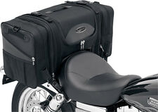 Saddlemen TS3200S Deluxe Cruiser Motorcycle Tail Bag 3516-0036