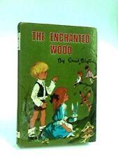 The Enchanted Wood (Faraway Tree) by Blyton, Enid Hardback Book