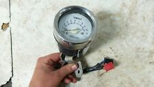 86 Yamaha FZX700 FZX 700 Fazer tach tachometer gauge meter