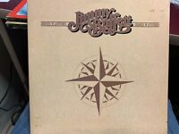 JIMMY BUFFETT CHANGES IN LATITUDES CHANGES IN ATTITUDES LP 1977 ABC AB-990 INNER