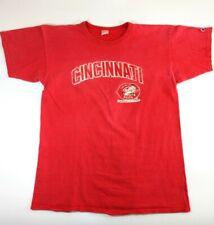 Vintage 1987 Cincinnati Reds Champion Tag T shirt XL Made in USA Single Stitch