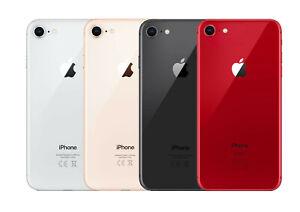Apple iPhone 8-64 GB-Space Grau-Gold-Silber-Rot- TOP ZUSTAND WIE NEU - SALE !