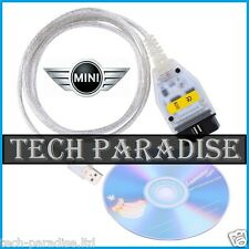 Interface Valise diagnostic for Mini INPA/Ediabas K+DCAN USB reprogrammation +CD