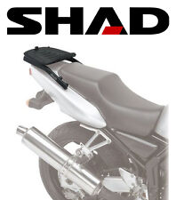 Support Top Case Valise Master SHAD Fixation pour BANDIT GSF600 N de 1994 à 1999