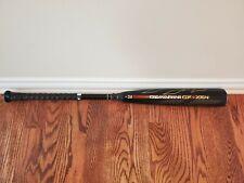 DeMarini Cf Zen Balanced Bbcor Baseball Bat - Black/Red. 32/29