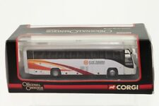 Corgi OOC #OM46111 - Plaxton Panther - CIE Tours - A+/A