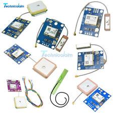 For Arduino GPS NEO-6M/7M/8M GY GPS6MV2 GYGPSV3 Aircraft Flight Controller
