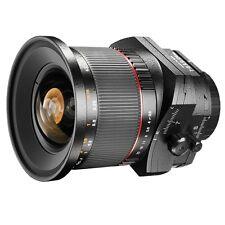 Nikon F Tilt & Shift Kamera Objektiv