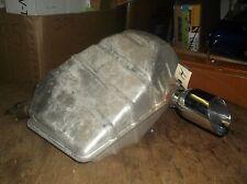 Camaro Camero Exhaust muffler tip Pipe G4-4585-L 22210 *FREE SHIPPING*