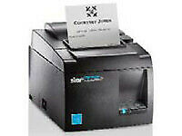 NEW! Star Micronics 39472390 TSP143IIIU-230.  EU. UK