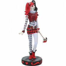 Nemesis Now Dark Jester by James Ryman Harlequin Figurine 20.5cm by James Ryman
