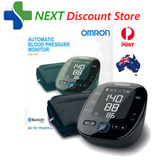 OMRON BLUETOOTH AUTOMATIC ARM BLOOD PRESSURE MONITOR 7280T