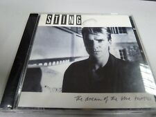 Sting ‎– The Dream Of The Blue Turtles  1985  VERY RARE JAPAN GOLD PRESS TOP CD!
