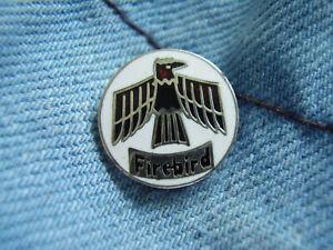 Pin Firebird General Motors Auomobilmarke Pontiac Automobilhersteller USA.
