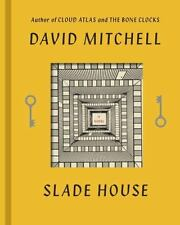 Slade House by David Mitchell (2015 - Hardcover)