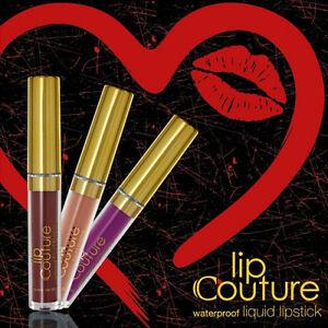 LASplash Cosmetics Lip Couture (waterproof)