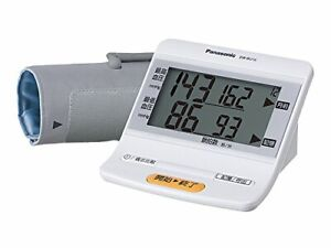 Panasonic Blood Pressure Monitor White EW-BU16-W