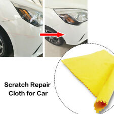 Mark Removal Paint Scratc Cloth Auto Car Truck Deep Scratch Scuff Remover Kit
