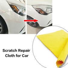Magic Car Scratch Repair Cloth Polish for Light Paint Scratches Remove Cloth