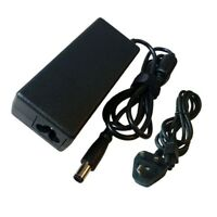 FOR HP COMPAQ 18.5V 3.5A 6910P 6715B POWER SUPPLY CHARGER + LEAD POWER CORD
