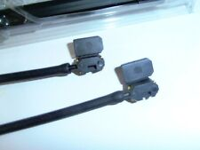 2set Wipex Washer jets (Clip to Wiper Arms) 4way adj jets