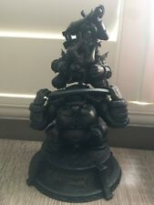 Blizzard Employee Exclusive 2015 The Lost Vikings Collectible Statue Gift