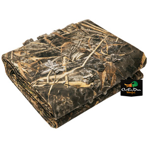 NEW AVERY OUTDOORS GREENHEAD GEAR GHG DIE CUT NYLAP MATERIAL MAX-5 CAMO 30'