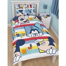 Kinder-Bettwäschegarnituren für 40 ° - Wäsche