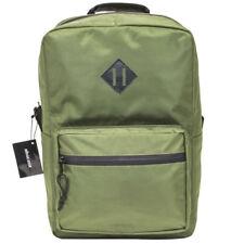 Abscent Ballistic Backpack OD Green Odor Absorbing Smell Proof Odor Proof Skunk
