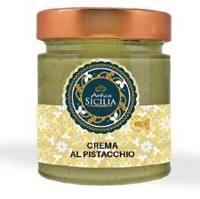 Nutella Crema al Pistacchio 210gr ideale per Farcire Dolci Torte o Spalmabile di