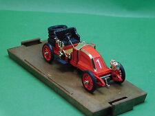 r18 Renault G.P. 3B 90 HP corsa 1906 Brumm 1:43 serie oro revival Modellauto