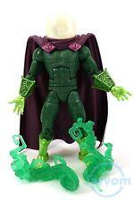 """Marvel Legends 6"""" Inch Lizard BAF Wave Mysterio Loose Complete"""