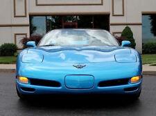 CORVETTE Vette CHEVROLET 1 Sport Car 24 Classic 43 Exotic 18 Carousel Blue 12