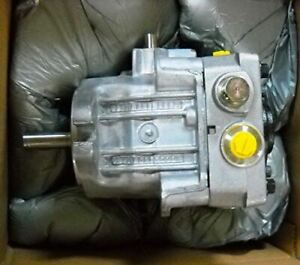 GENUINE OEM TORO PART # 103-1942 HYDRO PUMP FOR TORO Z MASTER ZERO TURN MOWERS