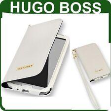 ORIGINALE Hugo Boss FLIP CASE SAMSUNG GALAXY S4 GT i9505 COVER ORIGINALE