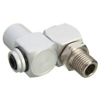 Swivel Air Connector Durable Adapter Coupler 100PSI Air Hose Connector