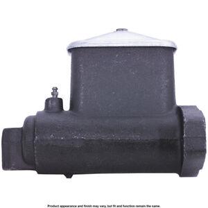 For Chevy C60 GMC C7000 Cardone Brake Master Cylinder