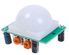 Module détecteur mouvement PIR HC SR501 IR capteur sensor Arduino (E404)