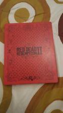 Red Dead Redemption 2 : Edition Steelbook sur PS4