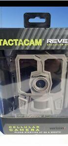 Used Tactacam Reveal 4G LTE Cellular Camera Verizon