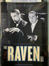 CLASSIC MONSTERS The Raven