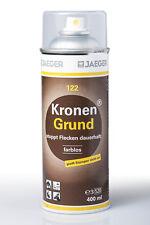 Jaeger Kronengrund Spray 122 farblos 0,4l Isoliergrund Sperrgrund