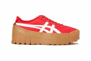 Asics Onitsuka Tiger DELEGATION CHUNK 1183A585 CLASSIC RED/WHITE