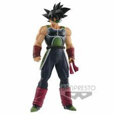 PRE-ORDER ORIGINAL Banpresto Dragonball Figur Grandista Bardock