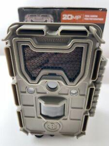 Bushnell Trophy Cam HD Aggressor No Glow 20MP
