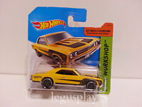 Coche Mattel Hot Wheels BFF09 '67 Chevelle SS 396 - 1/64
