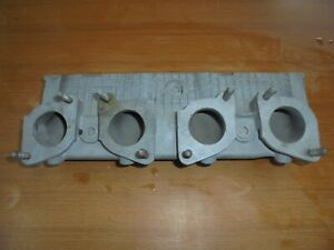 Fiat 124 Sport/Spider / Coupe' Intake Manifold Carburetors 40 Vertical