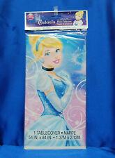 Cinderella Tablecover Cinderella Tablecloth Cinderella Party Free Next Day SHIP