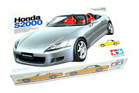 Tamiya Automotive Model 1/24 Car Honda S2000 Scale Hobby 24211